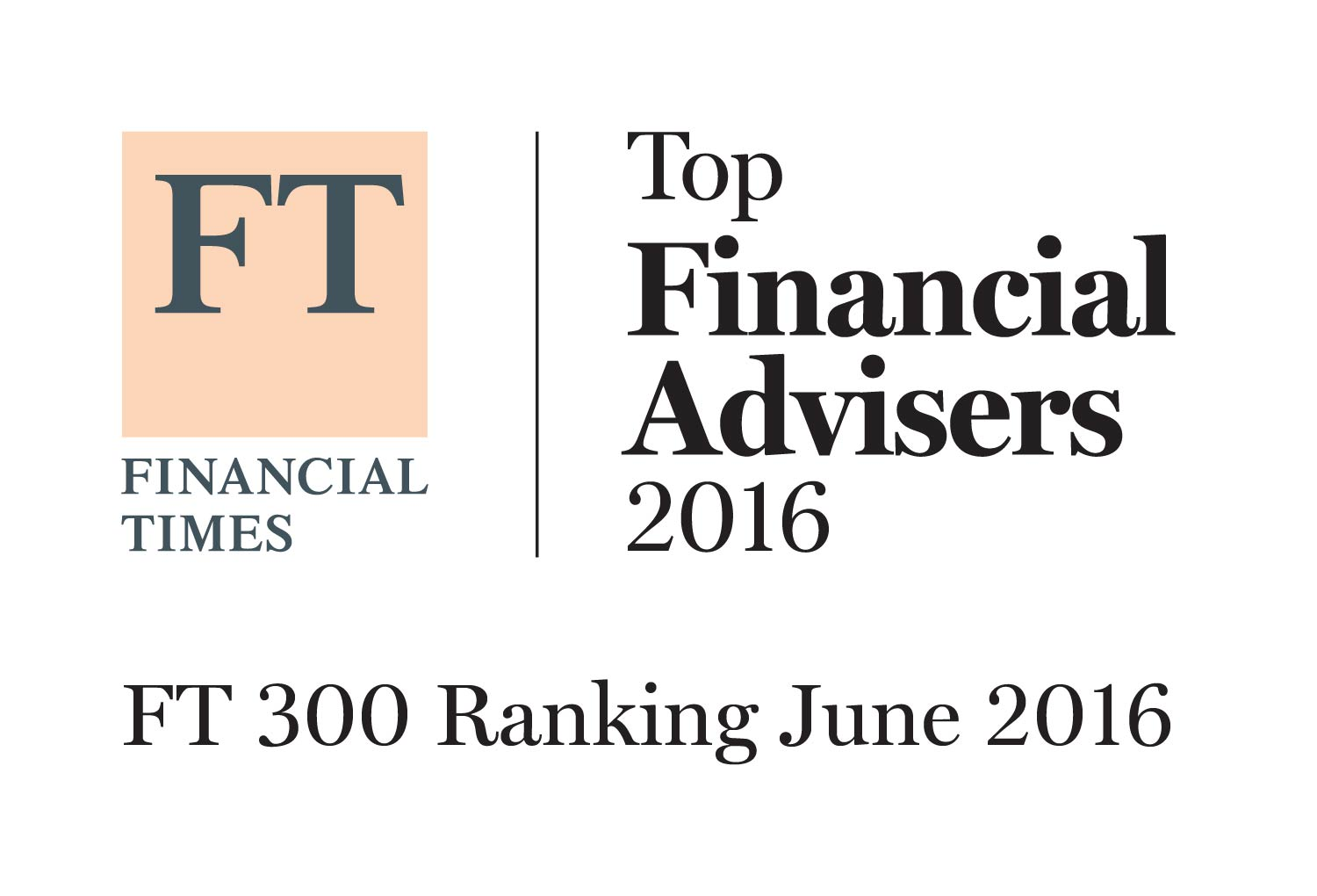 Bridges named top financial advisor by Financial Times